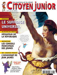 Le suffrage universel